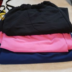 Pants - XL SCRUB PANTS LOT